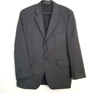 LAUREN RALPH LAUREN Classic wool sport coat jacket